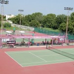 Ahmedabad Racquet Academy Tennis