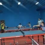 Ahmedabad Racquet Academy Table Tennis