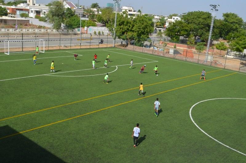 ARA Football